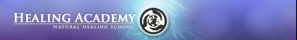 Healing Academy 2.0